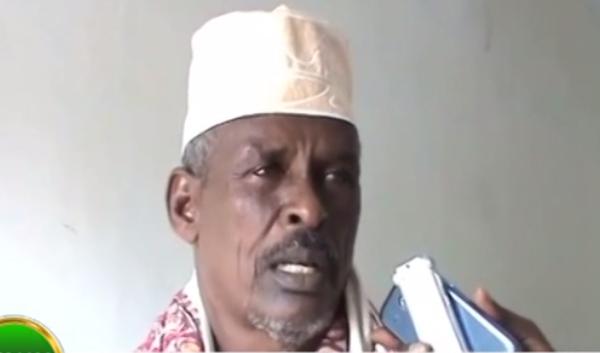 Daawo Video: Waxgaradka Beesha Surre Oo Dowlada Federaalka ku dhaliilay in ay ka dambeyso Dagaalka lagu Qaaday Deegaanada Bee…