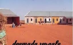 Daawo Video: Xildhibaano Booqday Dagmooyinka Xeraalle iyo Balanballe
