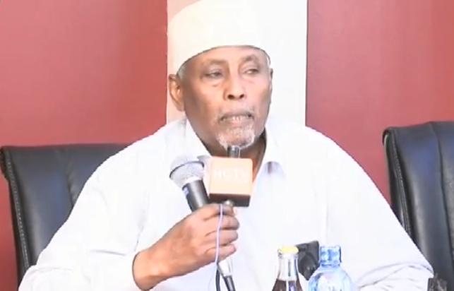 Daawo Video: Kulan ay Isugu Yimaadeen Waxgaradka Beesha Surre Oo Ka Dhacay Magaalada Nairobi