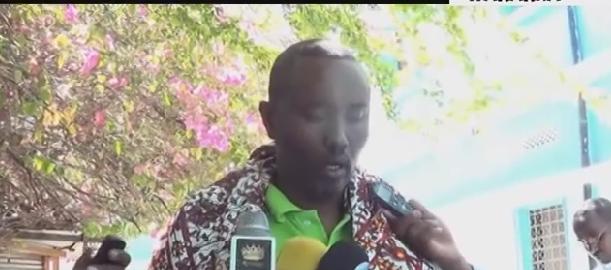 Beesha Bariga Baladweyne oo ku soo uruurisay ciidan beeleed isugu jira Shabaab iyo ciidanka maamulka Gobolka degaanka Deefow