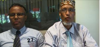 Video: Taageero Golaha Badbaadada iyo Samatabixinta beelaha Gobolka Hiiraan iyo Shabeelada Hoose