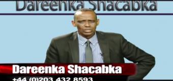 Maxaad kala socotaa Darbiga Kenya ka Dhisayso Gudaha Xuduuda Soomaaliya(Dareenka Shacabka).