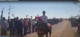 Shirweyne ka dhacay magaalada Fadayga ee nawaaxiga Jigjiga (Caasimada Somali State)