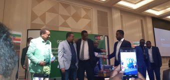 Gudoomiyaha Jaaliyada Itoobiyan Somali Community (Somalia State) ee UAE oo la kulmay Jawar Mohamed