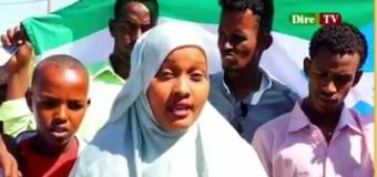 Cambaareyn ku socota Dowlad degaanka Somali State iyo Canfarta