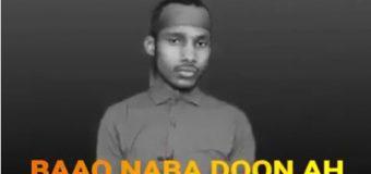 Baaq nabadeed oo ku socda walaalaha Degmada Xeraale ee Gobolka Galgaduud,