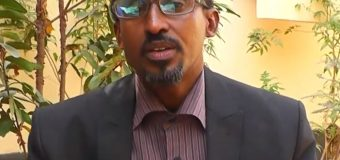 Xildhibaan C/kariin sh cumar sh axmed oo ka jawaabay xildhibaabo qabyaalad ka bilaabay baarlamaanka Somaliland