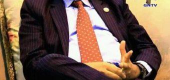 Gudoomiyaha Xisbiga Dimuqraadiga Soomaalida Itoobiya Mudane Ahmed Shide oo Qudbad ka jeediyey